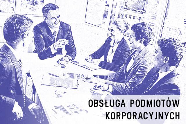 Obsługa prawna firm w Krakowie