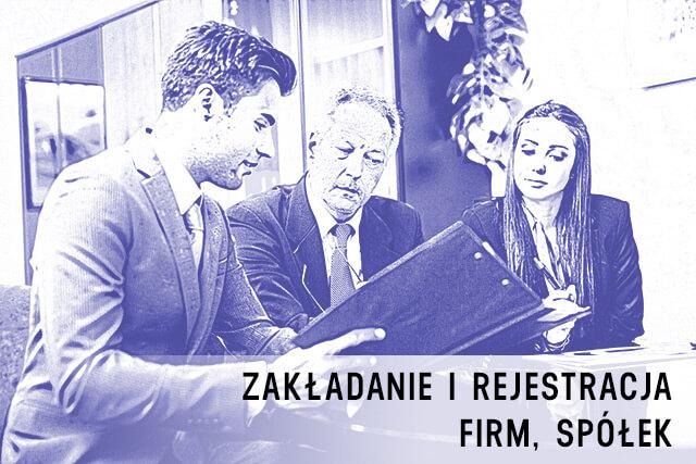 Obsługa prawna spółek w Krakowie